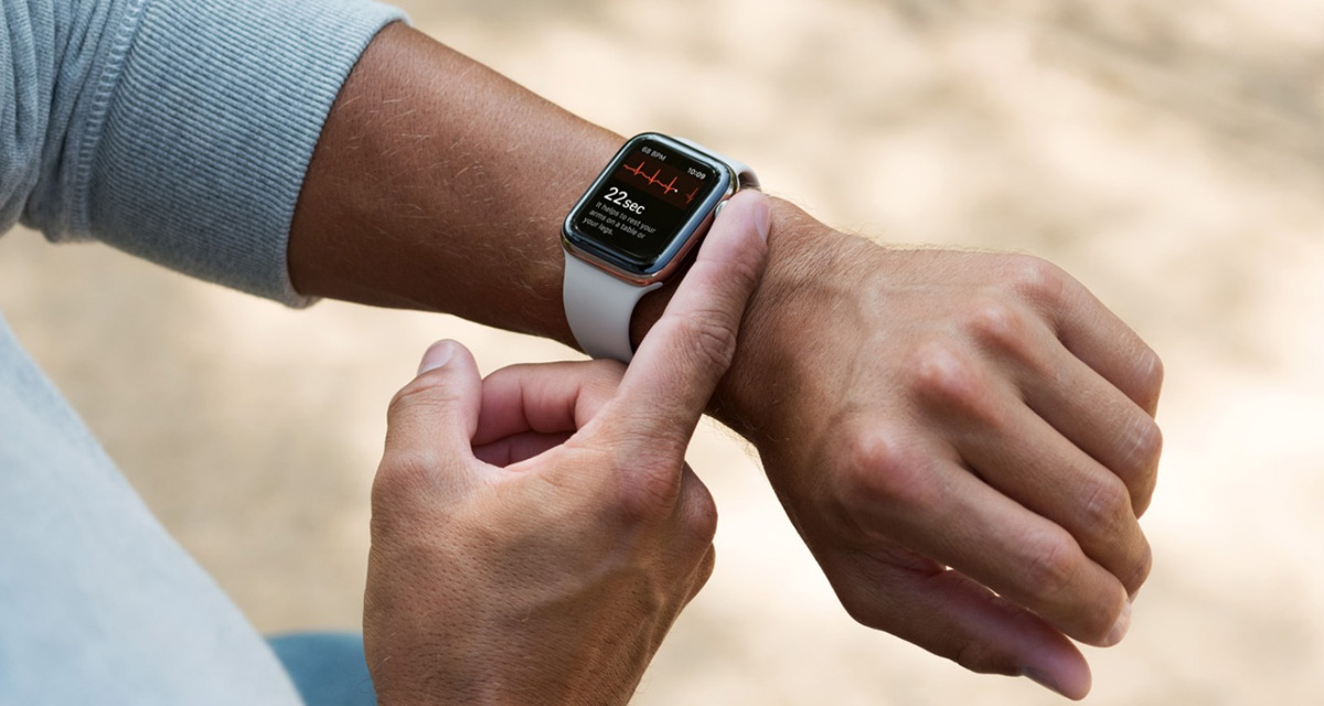 Image of article 'Apple Watch Saves Yet Another Life, This Time An 80-Year Old Man In Germany'