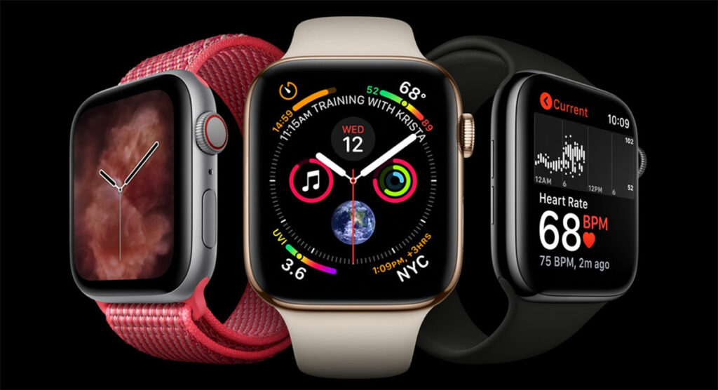 watchOS 5.3.2 For Apple Watch Series 4 Released For iPhone 5s / 6 Users
