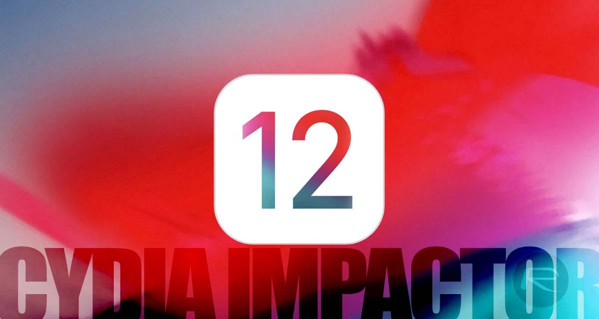 Download: Cydia Impactor iOS 12 Update Released | Redmond Pie