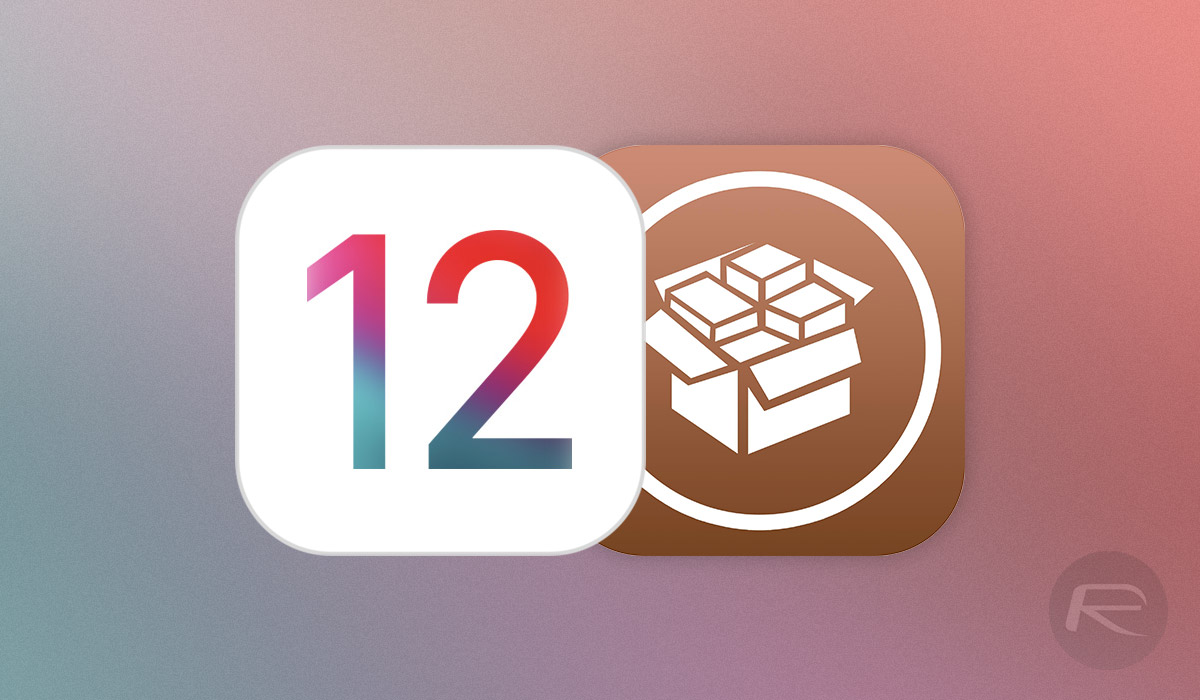 iOS 12 / 12 1 2 / 12 1 1 Jailbreak Tweaks Compatibility With