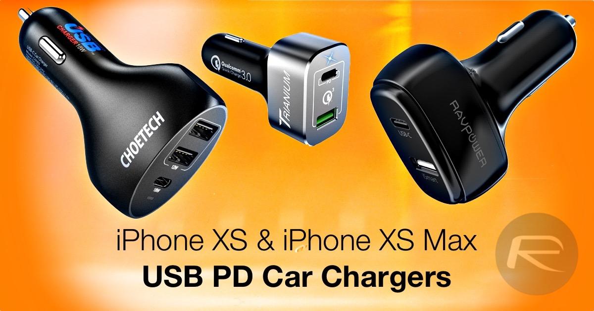 Battery Charging Capabilities In Car
