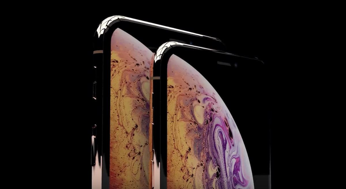 Apple's new 6.5-inch handset could be called the 'iPhone XS Max'