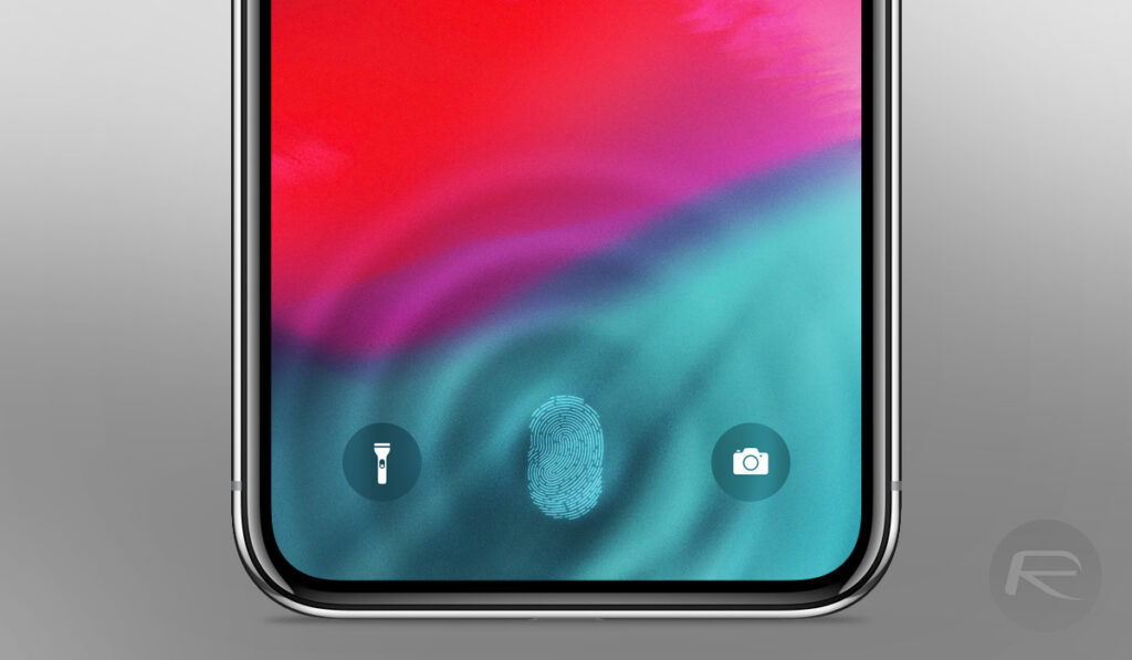Kuo: 2019 iPhone Won't Be Getting In-Display Fingerprint