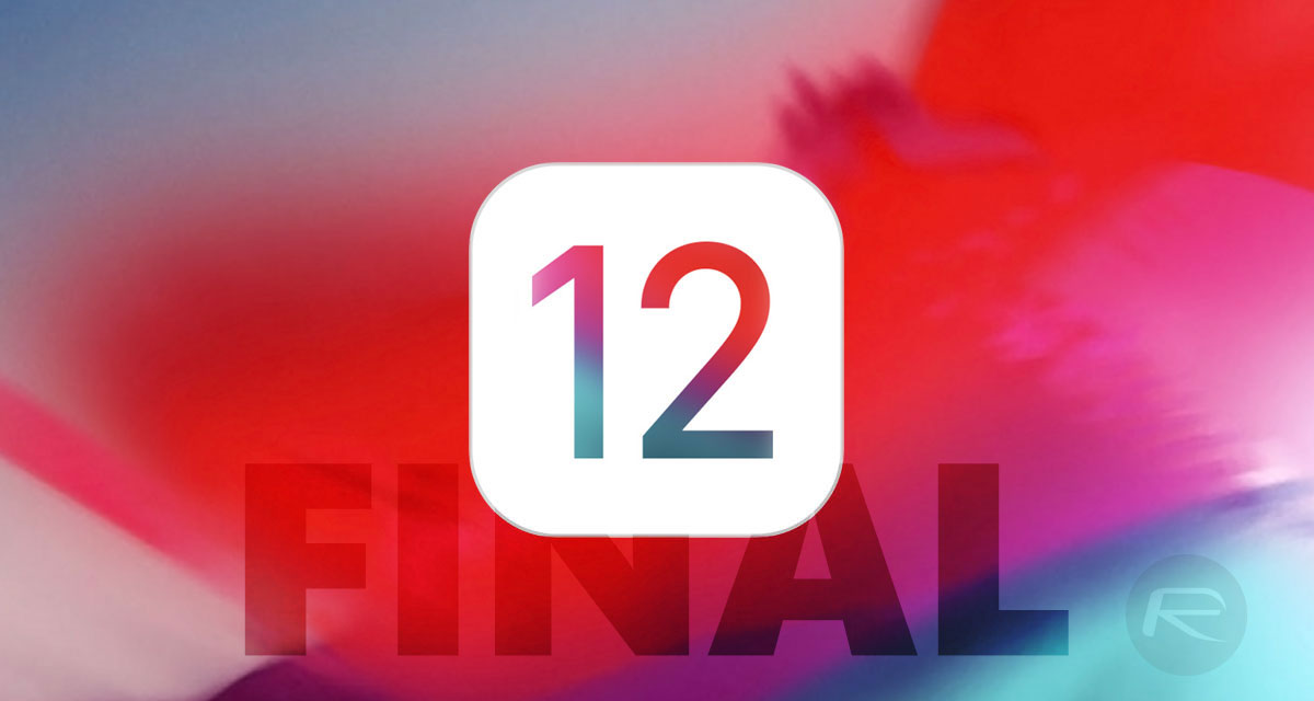Download & Install iOS 12 Final IPSW, OTA Early Right Now Ahead Of