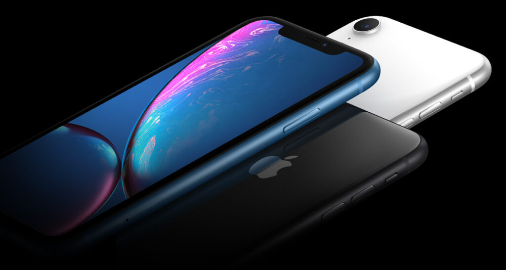 Apple To Release Official Clear Case For iPhone XR