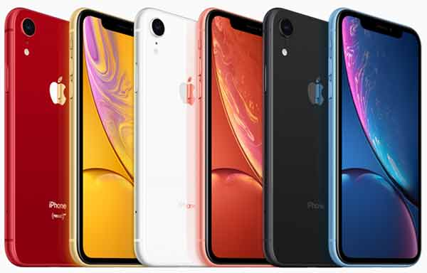 Apple: iPhone XR Has The Best Battery Life On Any iPhone