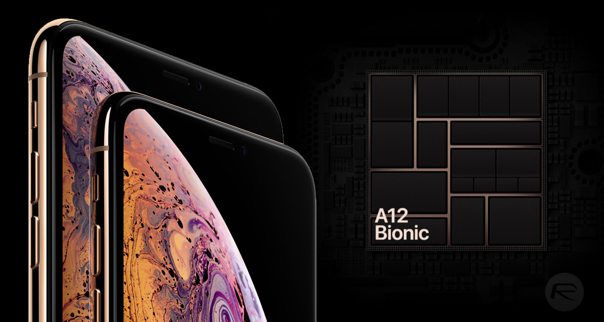 iPhone XS A12 Bionic Is 2-3x Times Faster Than Latest Android Flagship SoCs  | Redmond Pie