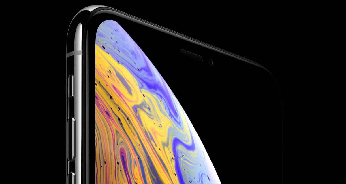 iPhone XS Max Has The Best Smartphone Display Ever, Is