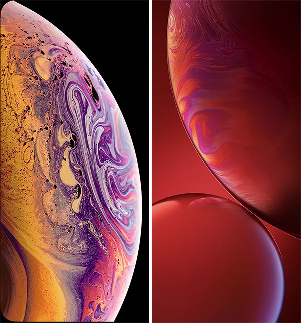 Download Iphone Xs Xs Max Xr Wallpapers For Any Device Redmond Pie