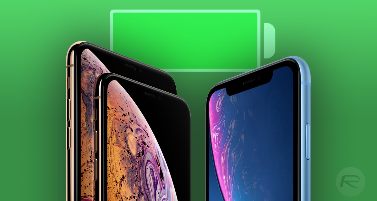 meet cebf4 1881f iPhone XS, XS Max, XR Battery Capacity / Size In mAh Revealed ...