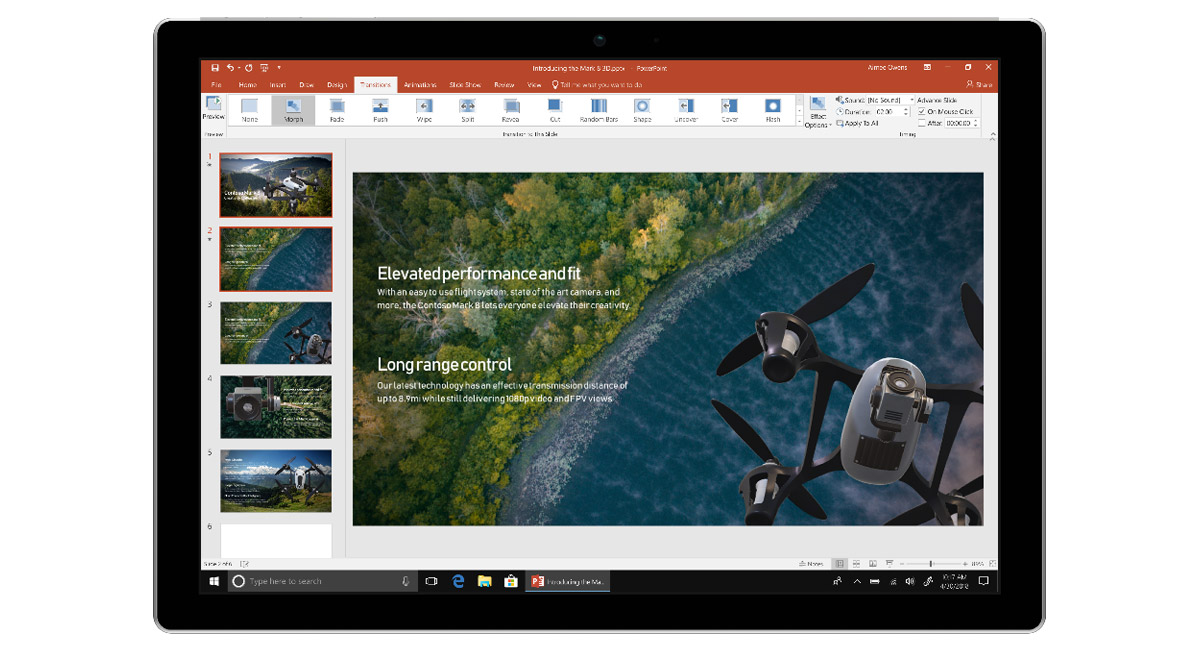Download: Office 2019 For Windows And Mac Released | Redmond Pie