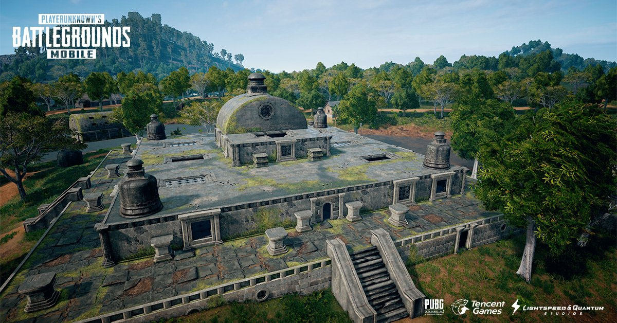 Pubg Mobile New Sanhok Map Global Update Version 0 8 0: PUBG Mobile 0.8.0 Android APK, IOS Released, Full Patch