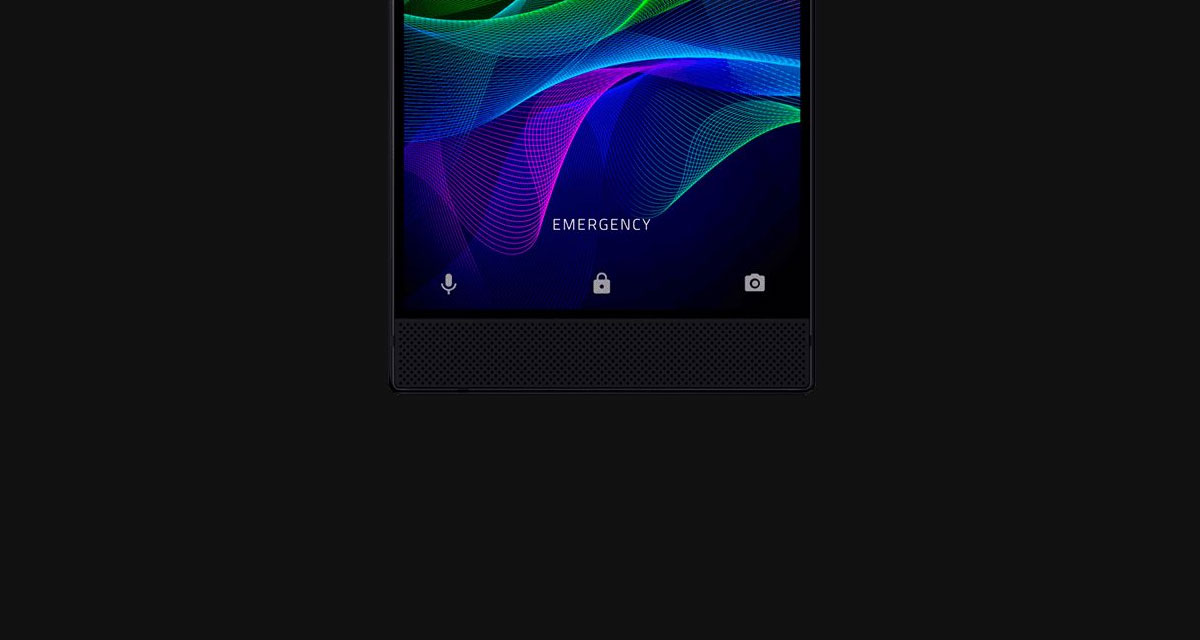 Save $300 on the Razer Phone with a 120Hz display today