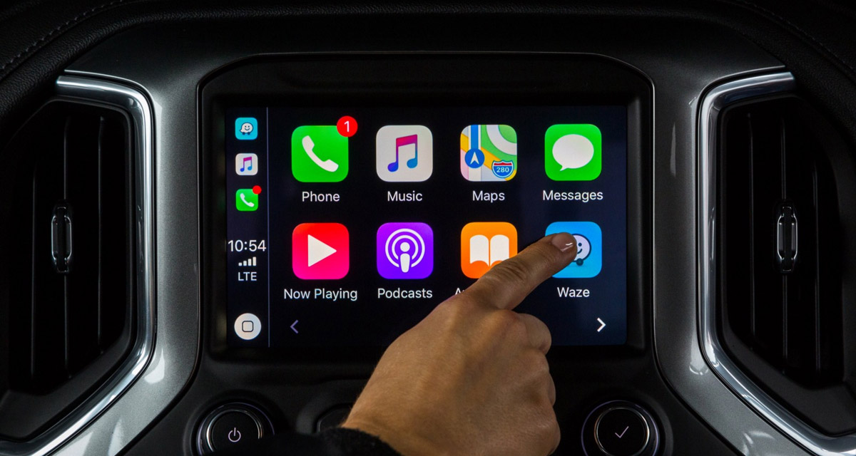 Waze iOS 12 Update With CarPlay Support Now Available To Download