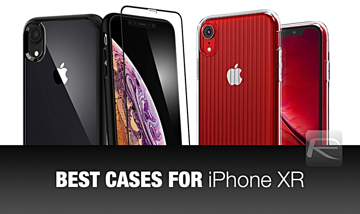on sale abe7a 1744f Best iPhone XR Case? Here Are Our Top Picks [List] | Redmond Pie