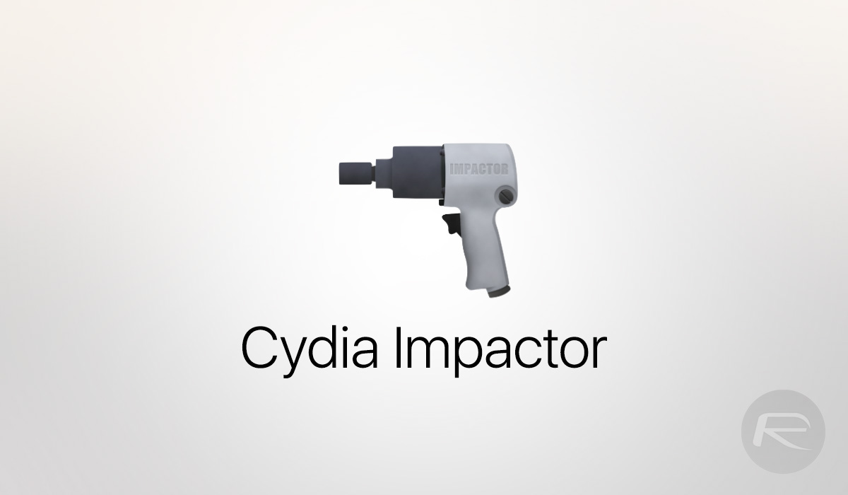 Cydia Impactor 0 9 51 Released To Fix iOS 12 1 iPhone XS
