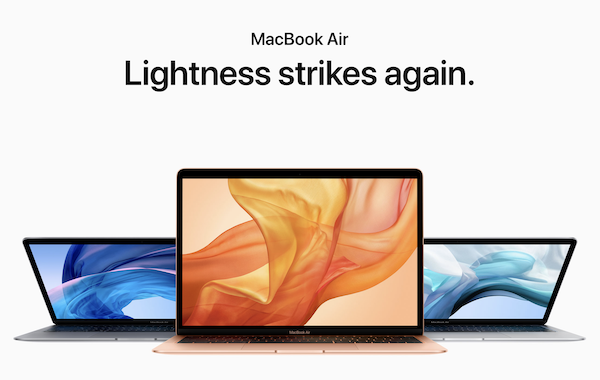 2018 MacBook Air Vs 12-Inch MacBook Vs MacBook Pro [Battery Life