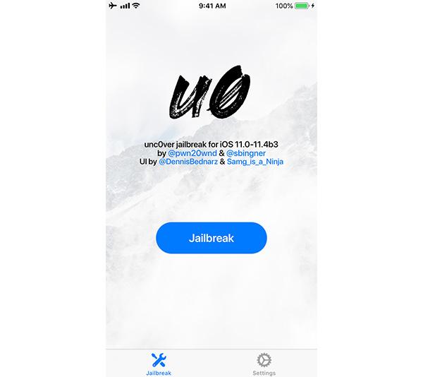unc0ver V1 0 1 iOS 11 Jailbreak Update Released, Here's What Has
