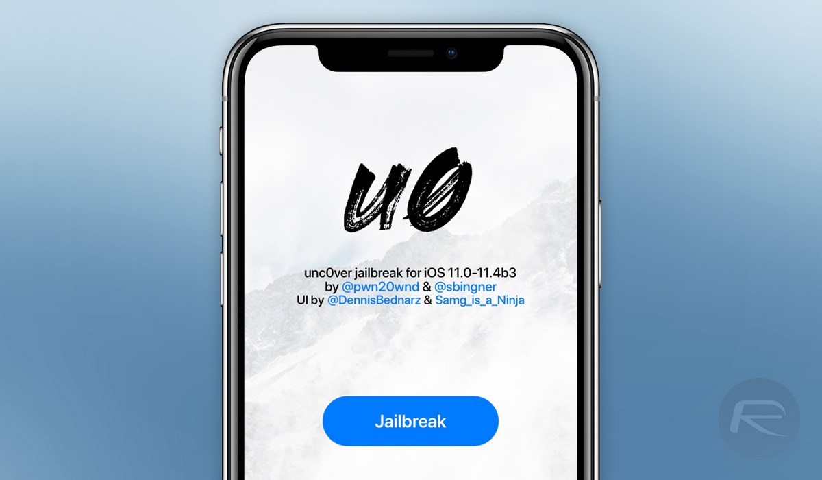 How To Jailbreak iOS 11 4 / 11 3 1 Using Unc0ver [Tutorial
