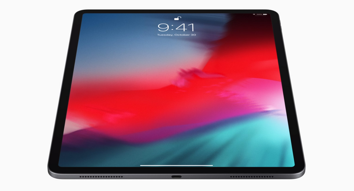 femme mignonne qualité stable USB-C Accessories For 2018 iPad Pro: Here's What You Can ...