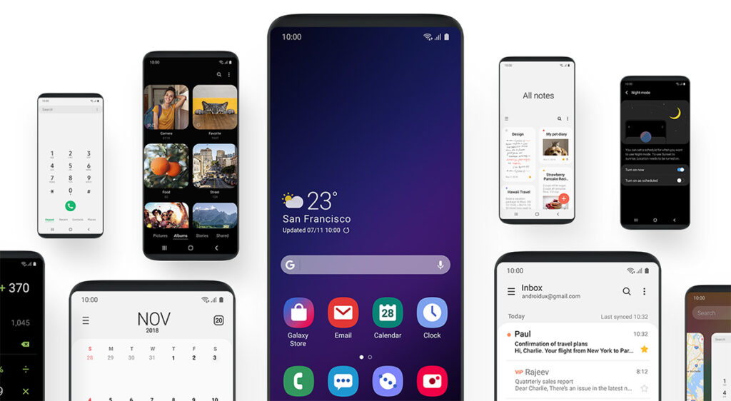 Galaxy S9 and Galaxy S9+ Android 9 Pie beta download info  Samsung is set to  offer the first beta release of Android 9 Pie for both devices at some  point ... 00b6a1d75c