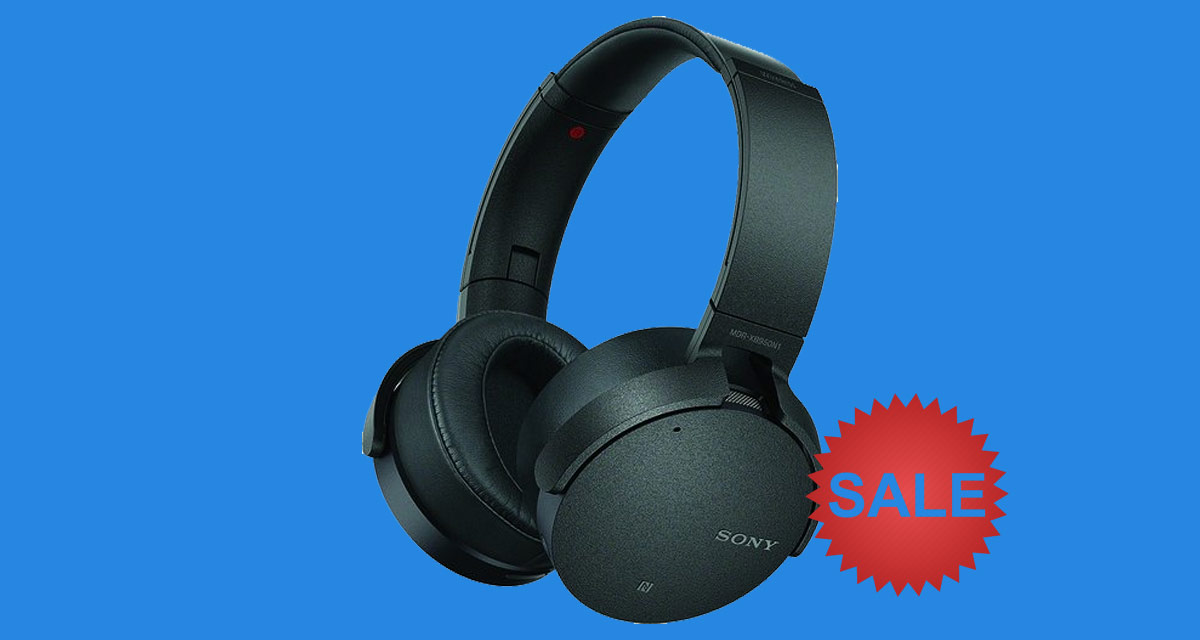 Early Black Friday Deal Brings 55% Discount On Sony's Extra