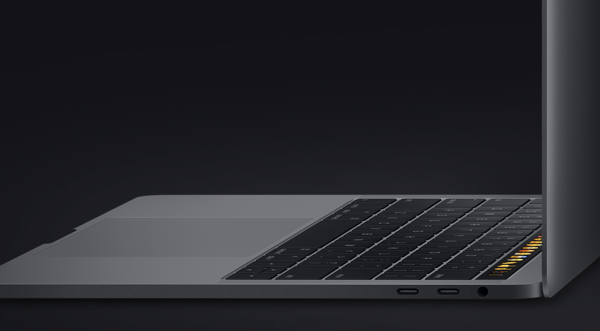 Get Up To 22% Off On Mid-2017 13-Inch MacBook Pro With Touch