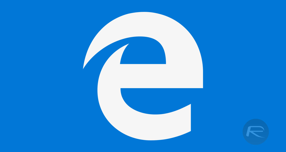 Microsoft Is Going Ahead And Rebuilding Edge Browser Atop Chromium