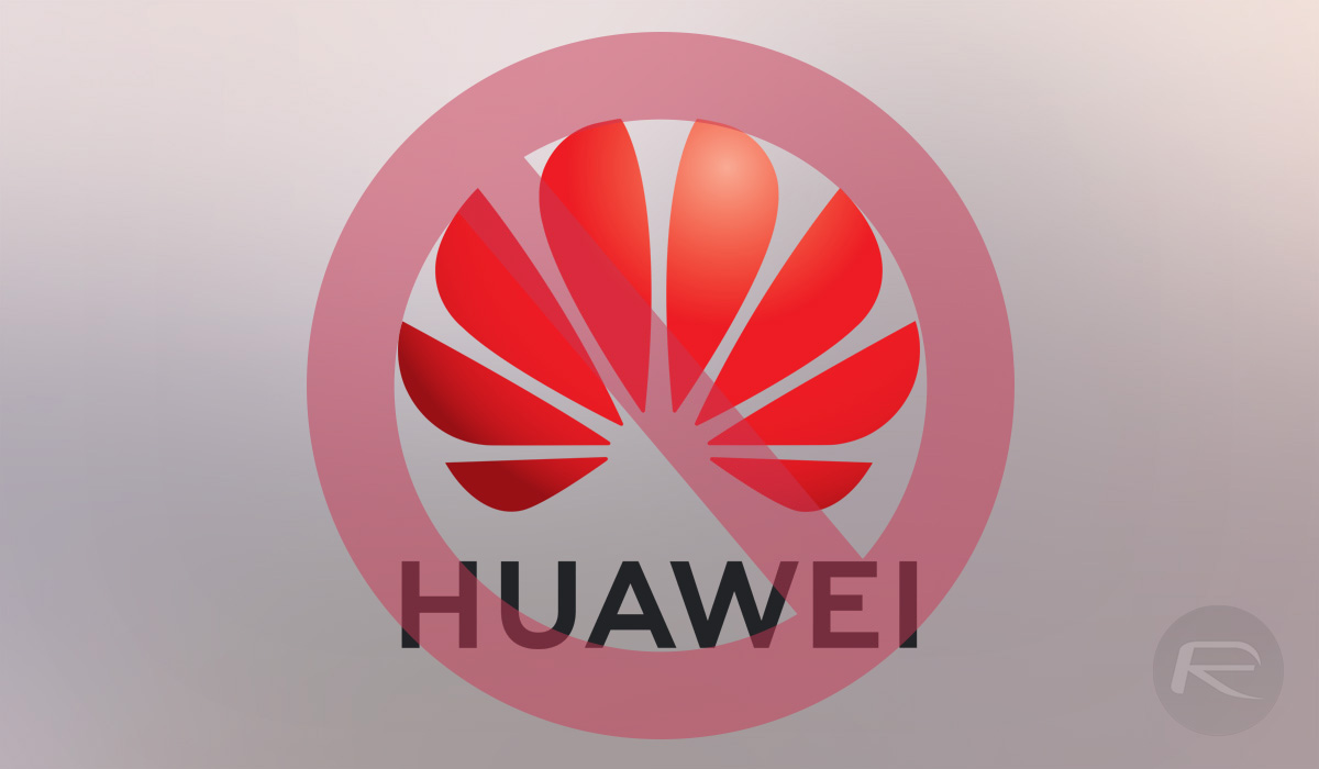 Huawei Removed From SD Card Association And Wi-Fi Alliance