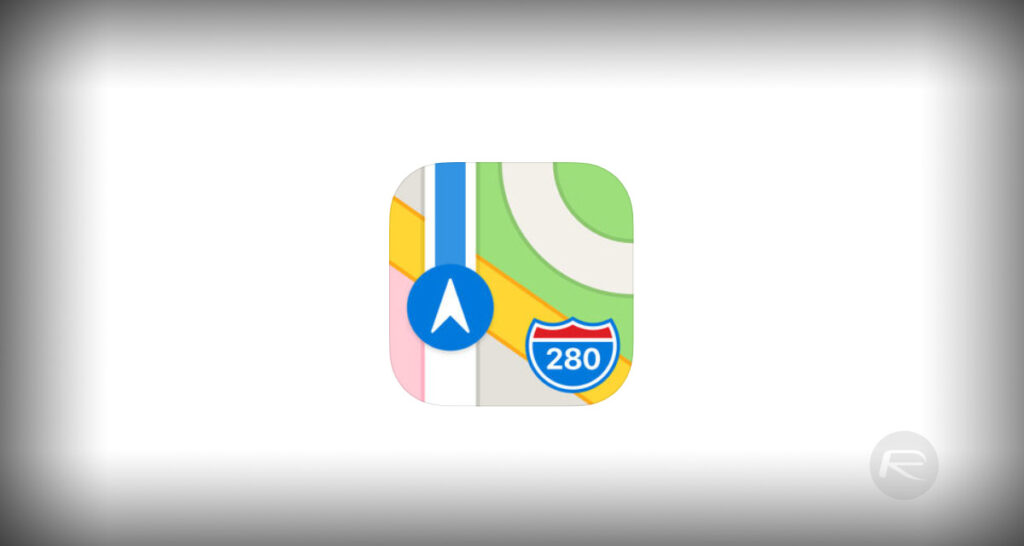 e159294007a Apple Maps Adds Turn-By-Turn Navigation In India – smart technology
