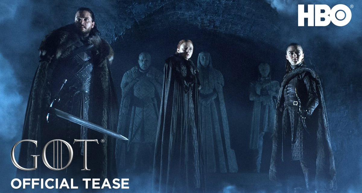 Game Of Thrones Season 8 Episode 1 Premiere Release Date