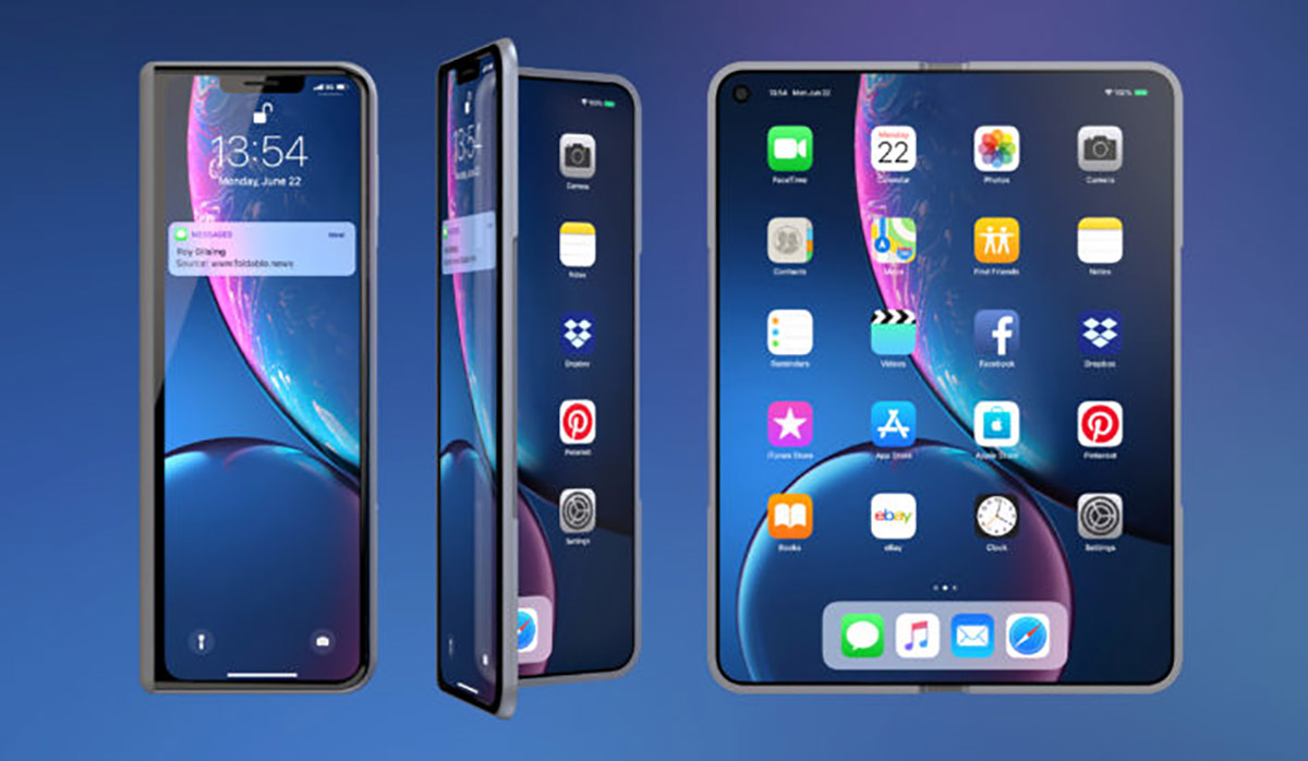 Huawei's foldable phone is called the Mate X, poster and specs leaks