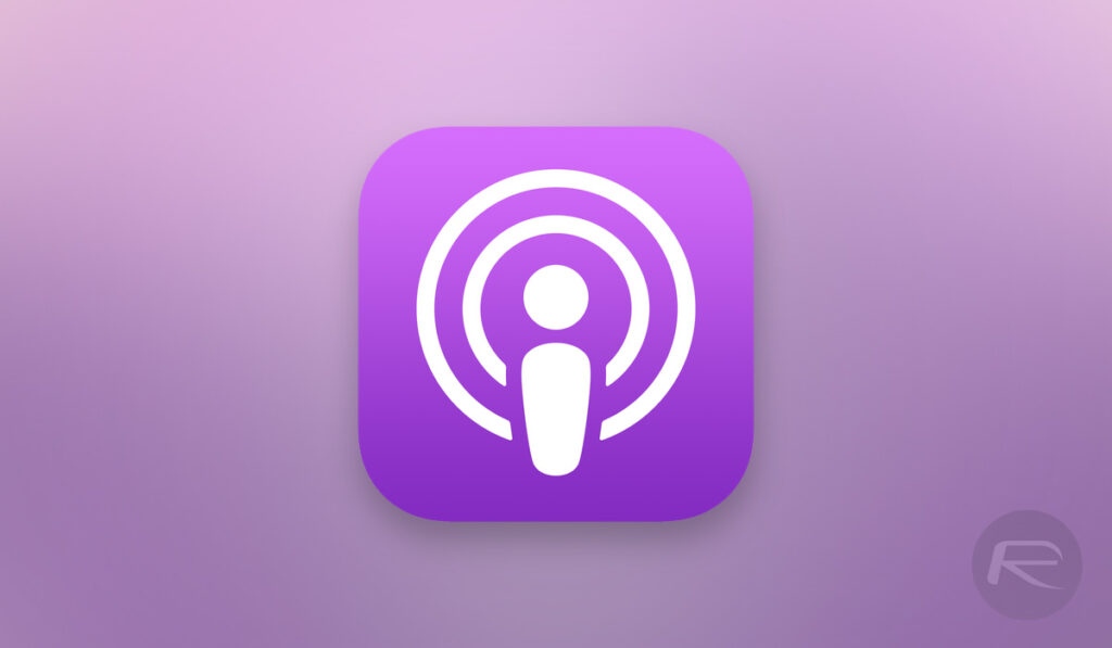 Report: Apple Looking To Fund Original Content For Podcasts Service