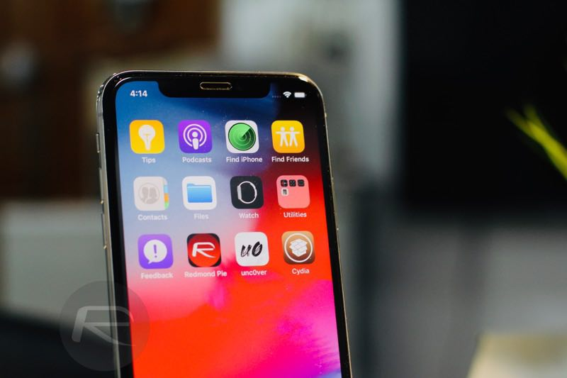 Jailbreak iOS 12 / 12 1 2 / 12 1 2 Beta 3 With Unc0ver And Install