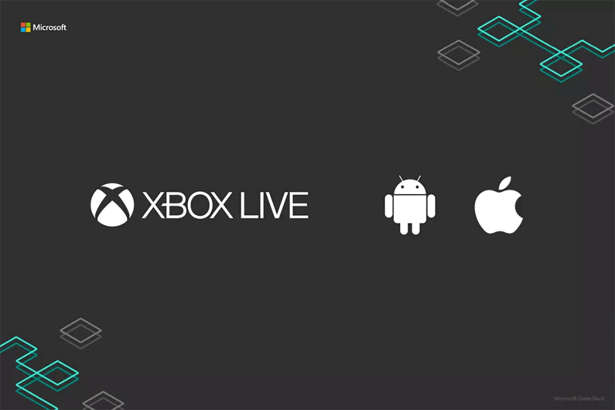 Xbox Live is coming to iOS and Android games