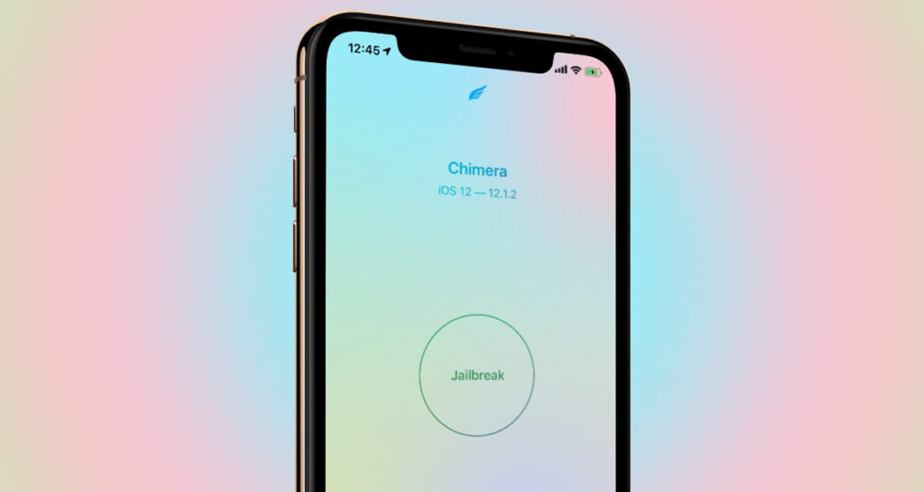 Chimera 1 0 5 iOS 12 Jailbreak Update Released With Camera And Mail