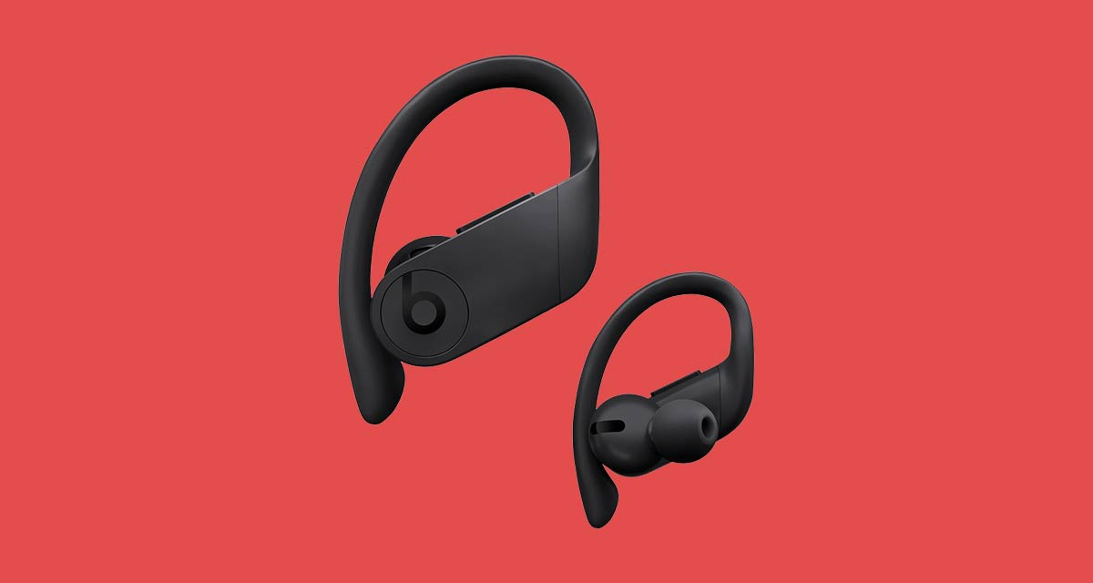 fdc9bcd0a1a Apple's Powerbeats Pro Pre-Orders Date And Time Leaked Ahead Of Launch