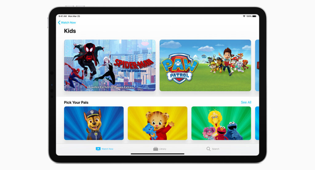 How To Download HBO Shows On iPhone, iPad Using The iOS 12.3 TV App