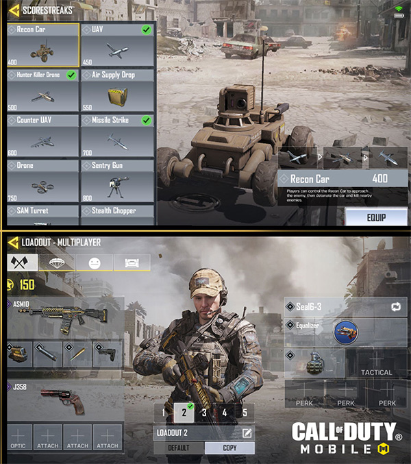 Call of Duty: Mobile Beta APK Download For Android Released