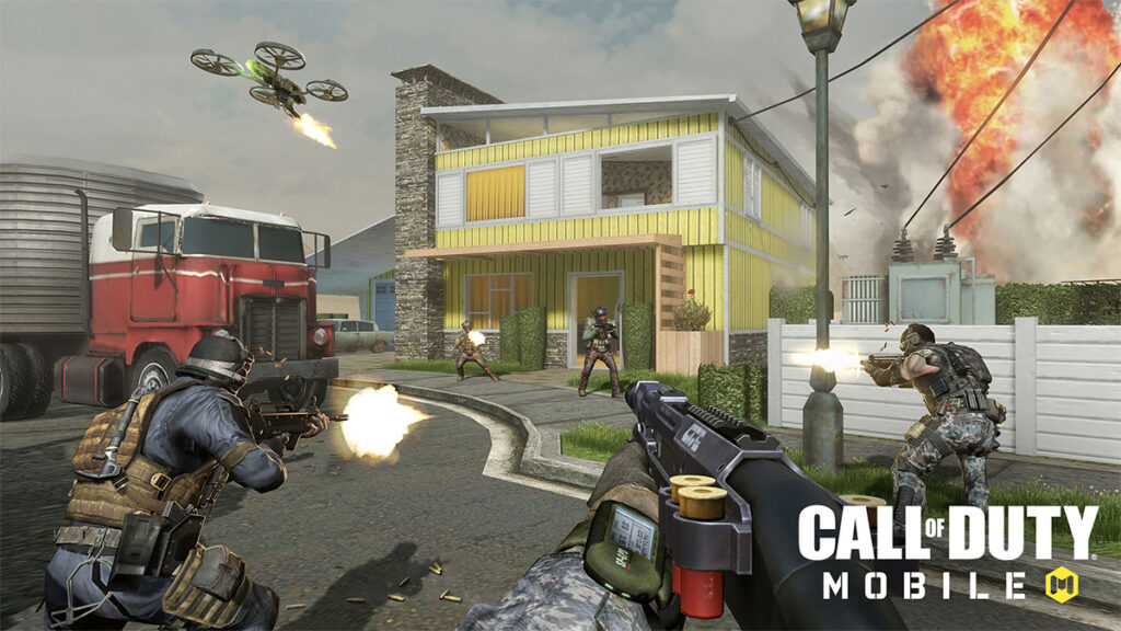 Call Of Duty: Mobile Beta Release Date Announced Along With
