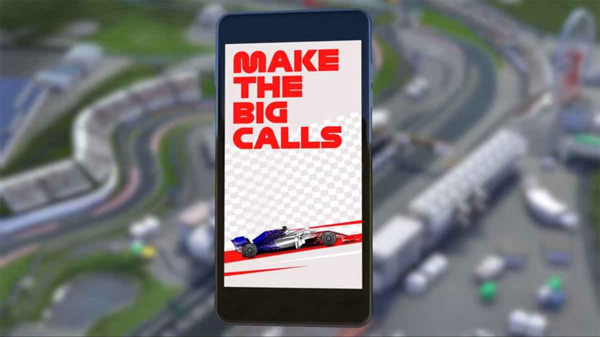 Download: Official F1 Manager Game For iPhone, iPad, And