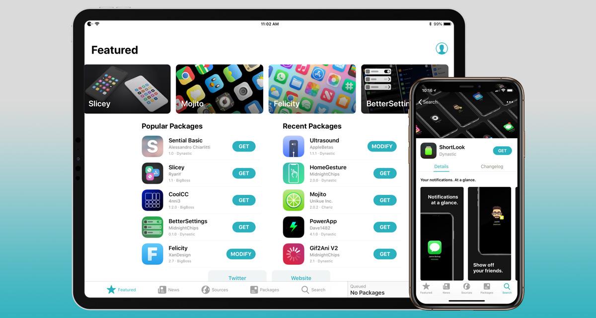 Download: Sileo v1 0 2 Update For iOS 12 Jailbreak Released