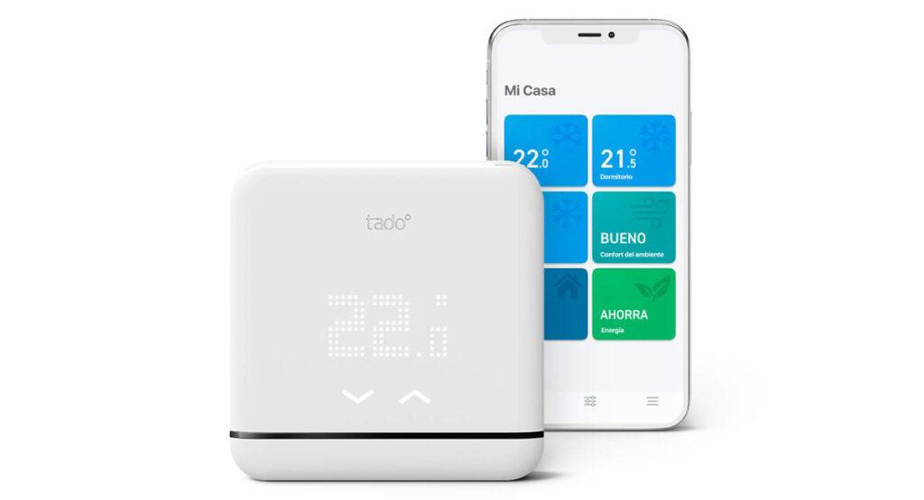 Tado Finally Releases HomeKit-Enabled Smart AC Controller