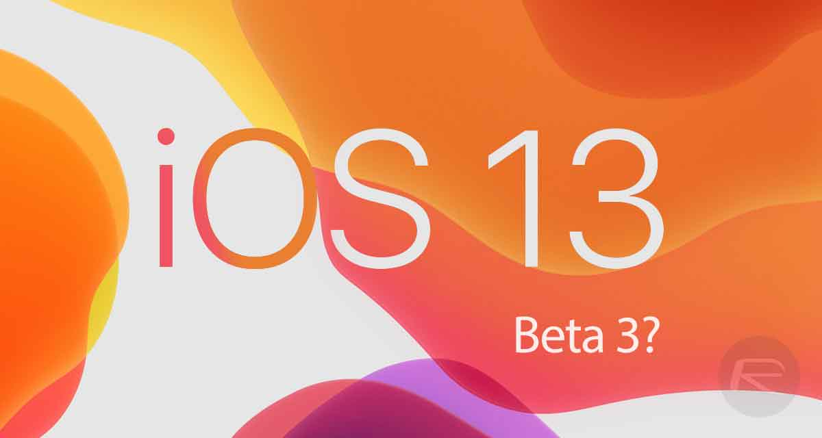 download ios 13 beta 1 without udid
