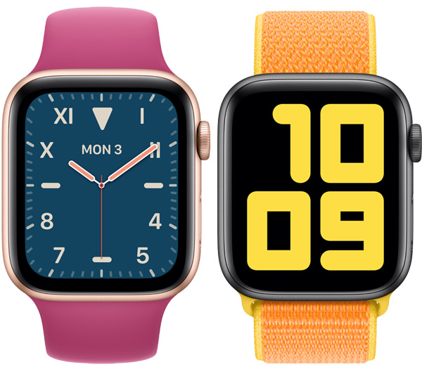 watchOS 6 Beta Downgrade To watchOS 5 3 Not Possible On
