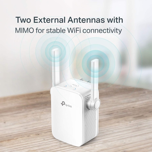 TP-Link N300 WiFi Range Extender Sees A Huge Drop In Price
