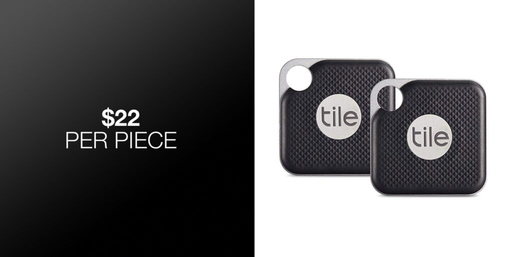 Tile Pro With Replaceable Battery Drops To Just $27 99, 2