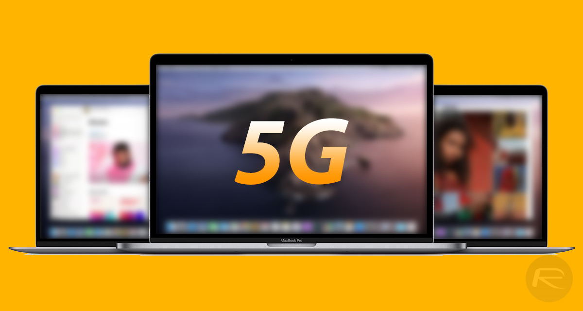Apple tipped to launch a 5G MacBook when the Following Calendar Year