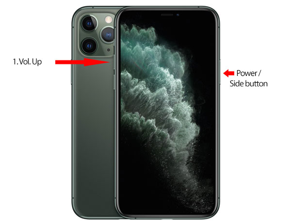 Take Screenshots On iPhone 11, 11 Pro, 11 Pro Max, Here's How ...
