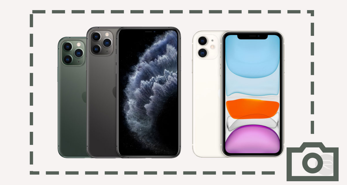 Take Screenshots On iPhone 11, 11 Pro, 11 Pro Max, Here's ...